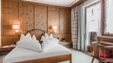 5-Sterne Relais Chateaux Spa Hotel Jagdhof Neustif