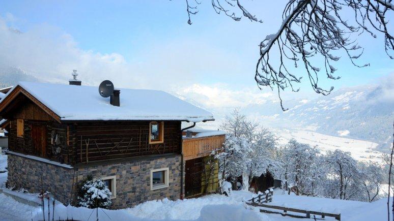 Comfort Chalet Mühle im Zillertal, © Chalets & Apartments Wachterhof