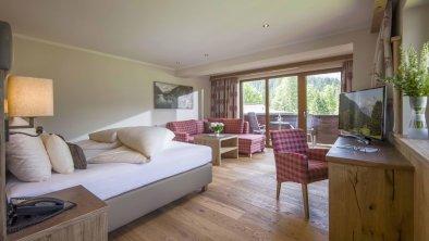 Hotel_Karlwirt_Pertisau_05_2018_Suite_317, © Hotel Karlwirt