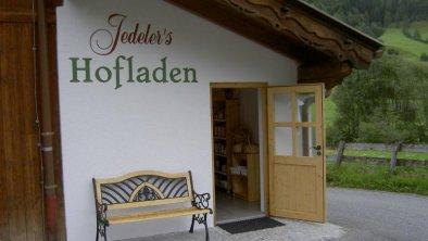 Jedeler´s Hofladen
