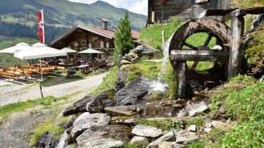 Farmkehralm, © TVB Alpbachtal/Gabriele Grießenböck