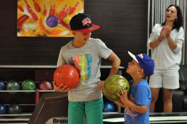 Foto: Hollywood Super Bowling Innsbruck