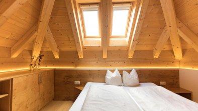 Schlafzimmer Sattelkopf