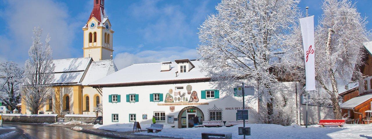 Igls im Winter, © Innsbruck Tourismus