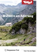 Adlerweg Broschüre