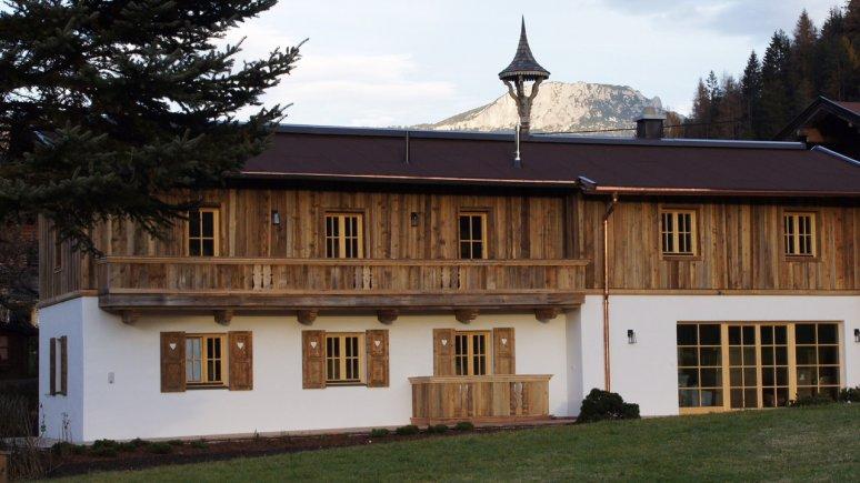 Chalet Bergwiesenhof in Erpfendorf, © Chalet Bergwiesenhof