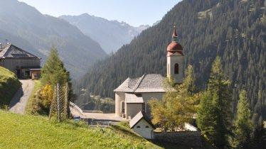Kaisers im Sommer, © Naturparkregion Lechtal