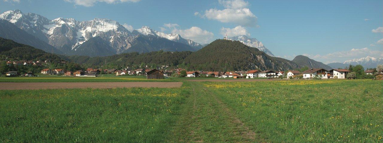 Mötz im Sommer, © Innsbruck Tourismus/Laichner