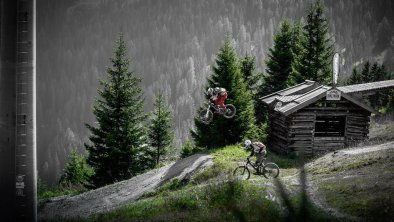 Bike Park Serfaus-Fiss-Ladis