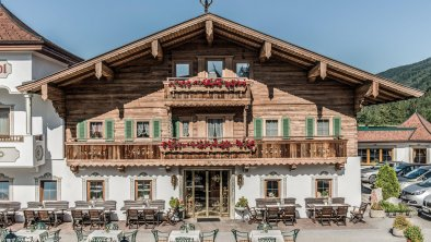 Hotel Riedl, © Florian Egger