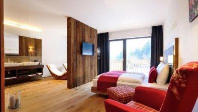 Antonius Natur Apartment - kinderfreie Unterkunft, © bookingcom