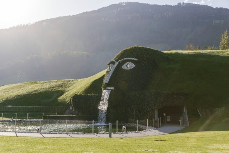 Der Riese. , © Tirol Werbung, Sebastian Schels
