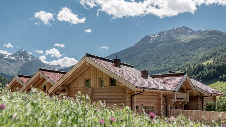 Chalet Resort Sölden, © Chalet Resort Sölden