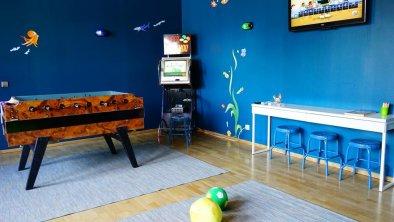 Spielzimmer, © Hotel Sonne Lienz