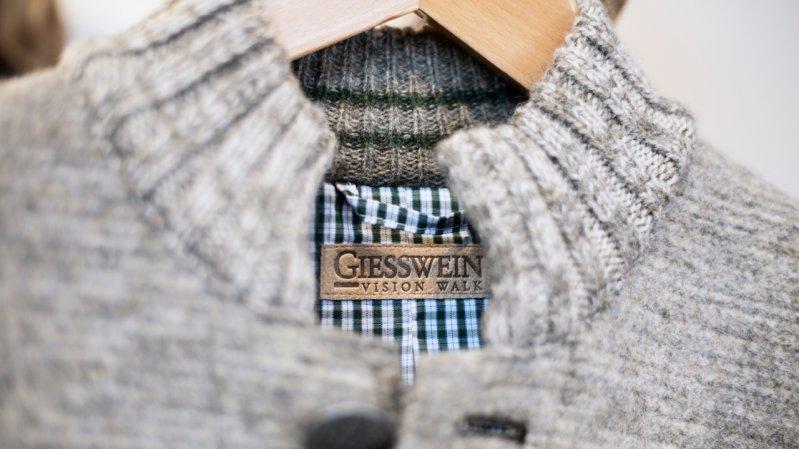 Giesswein, © Tirol Werbung/Lisa Hörterer