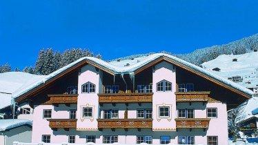 Ferienwohnung Wohnpark (2)