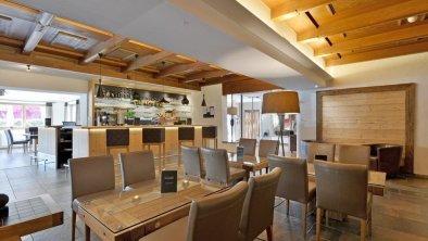 Bar und Restaurantbereich, © Hotel Hochfilzer GmbH