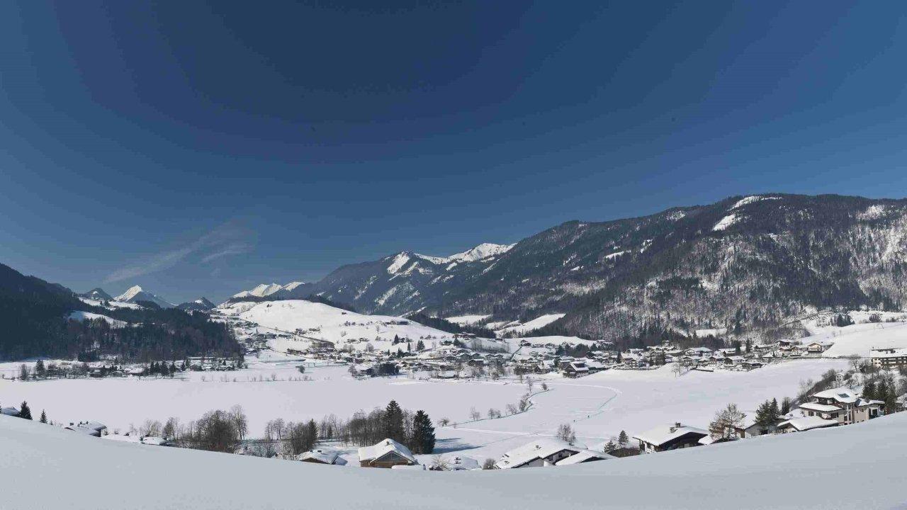 Thiersee im Winter, © Ferienland Kufstein