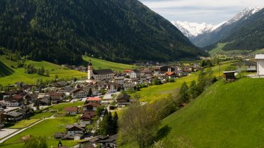 Neustift im Stubaital im Sommer, © TVB Stubai Tirol