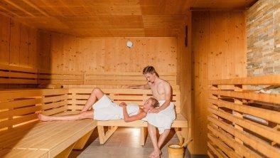 Finnische Sauna, © prokontakt