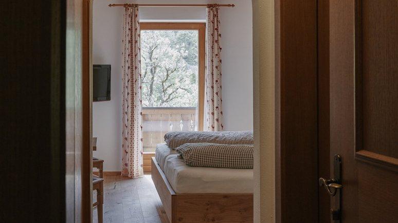 Zimmer im Gasthaus zur Post, © David Schreyer