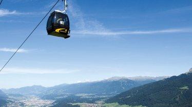8er Gondelbahn in Oberperfuss, © TVB Innsbruck