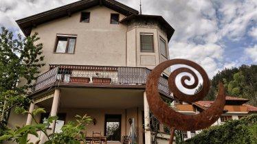 Villa Gartenblick Kufstein Hausansicht