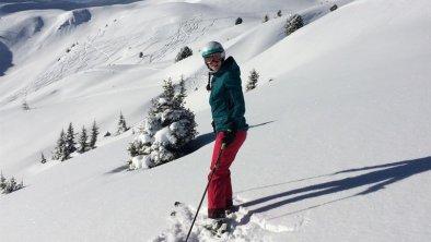 Skifahren Spieljoch, © Theresia Rahm