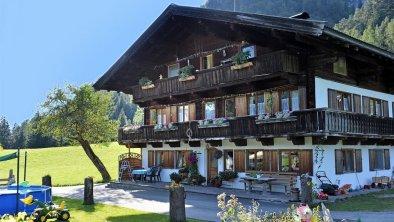 Froidhof, Sommer I