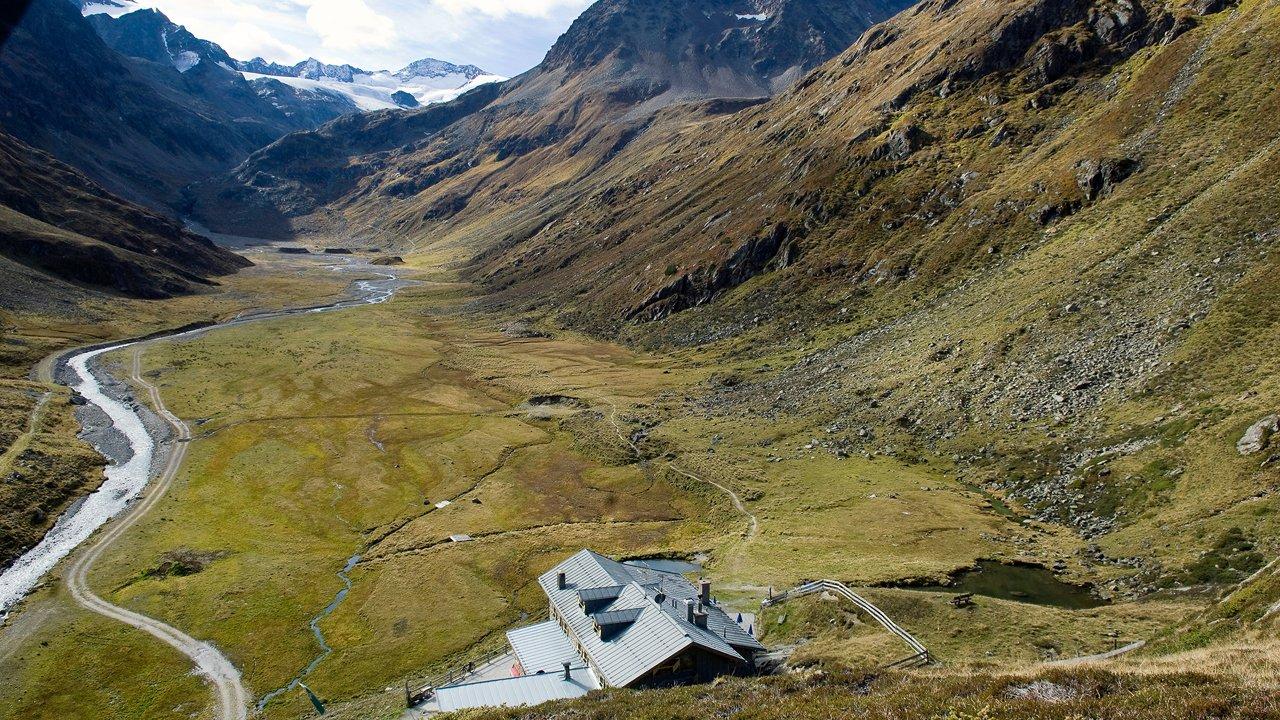, © Ötztal Tourismus