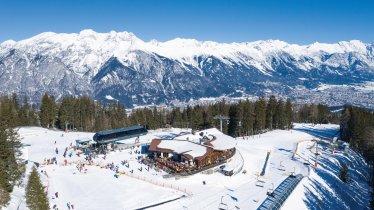 Skigebiet Muttereralm, © Innsbruck Tourismus / Tom Bause
