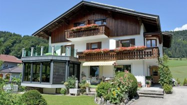Landhaus Fuchs in Walchsee im Kaiserwinkl