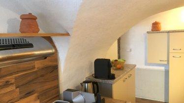 Apartment Alexander Innenansicht