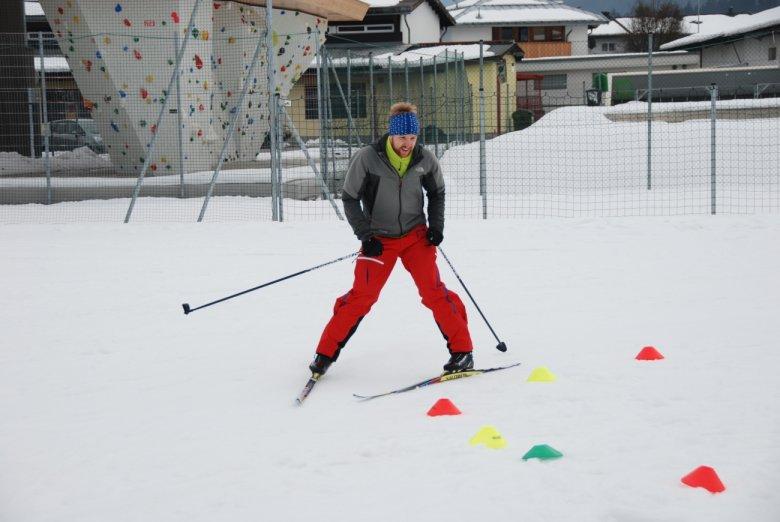 Biathlon Schnuppern 8