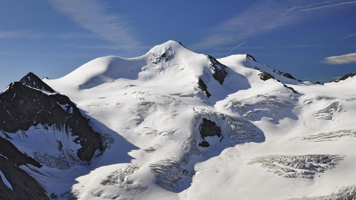 Hohe Berge gibt's in den Alpen wahrlich viele; auf dem Gemeindegebiet von St. Leonhard liegt mit der 3.768 Meter hohen Wildspitze der höchste Berg Nordtirols und der nach dem Großglockner zweithöchste Berg Österreichs., © Jörg Lutz