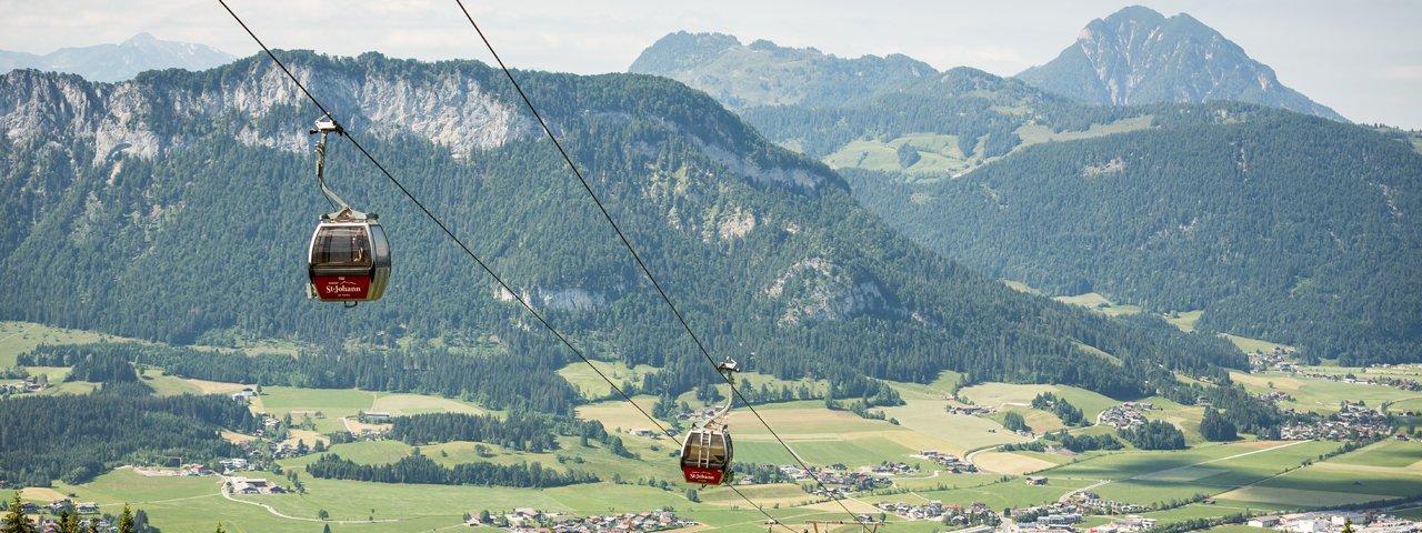 Die Harschbichlbahn, © Mirja Geh