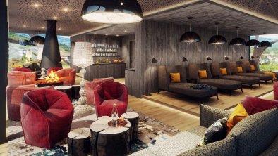 Hotel-Amhof-Innen-Lounge-Wellness Turm