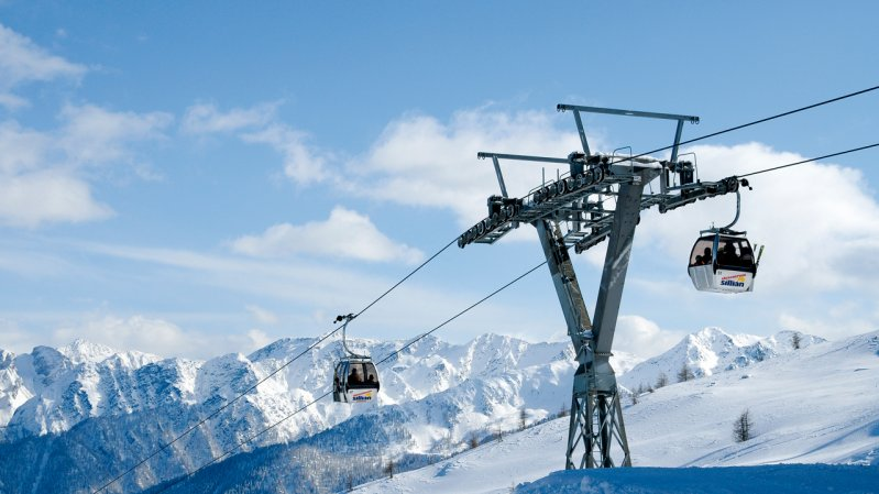 Skizentrum Sillian - Hochpustertal, © schultz-ski.at