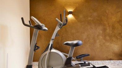 Hotel Alpenrose Kufstein - Fitness und Sport, © Alpenrose Kufstein