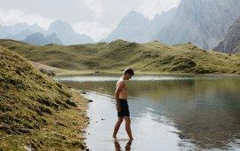 Lechtaler Alpen, Zams, Steinsee. , © Tirol Werbung, Charly Schwarz