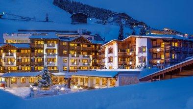 Hotel Klausnerhof Nacht
