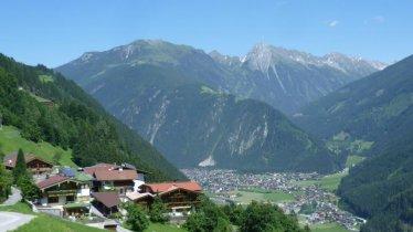 BTT Etappe 18: Mayrhofen - Lanersbach, © Tirol Werbung