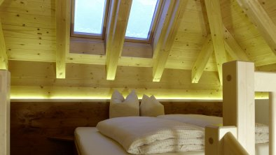 Zimmer im Sattelkopf