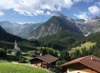 Reisetipps Tirol – Gramais
