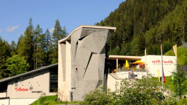 arl.rock St. Anton am Arlberg, © Thomas Klimmer