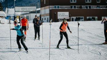 Langlauf- und Biathlonzentrum Hochfilzen, © Tirol Werbung / Charly Schwarz