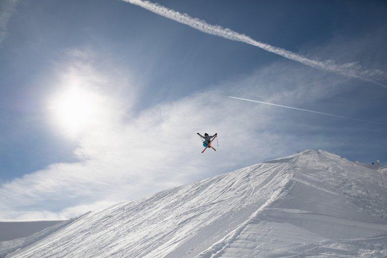 Heute gibt es zwar weniger Snowboarder als früher, die Freestyle-Szene ist aber lebendiger als je zuvor.
