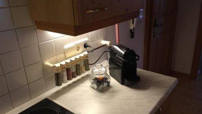 Espressomaschine mit Kapseln