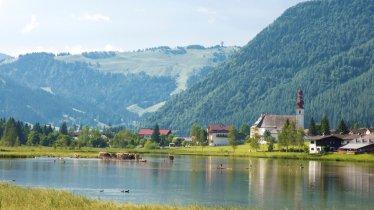MTB-Tour im Pillerseetal, © rol.art-images