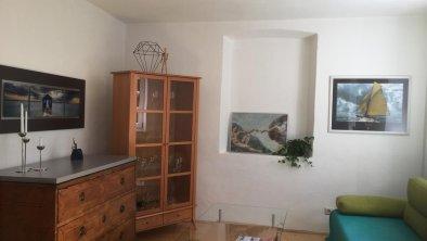 Apartment Alexander Innenansicht 1
